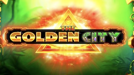 The Golden City Slot
