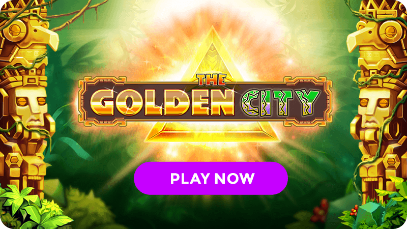 the golden city slot signup