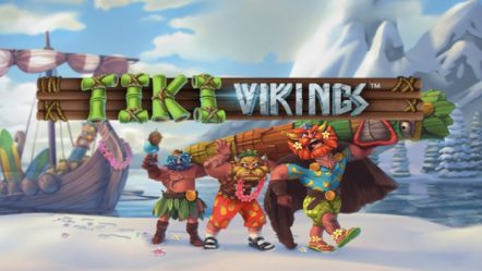 Tiki Vikings Slot