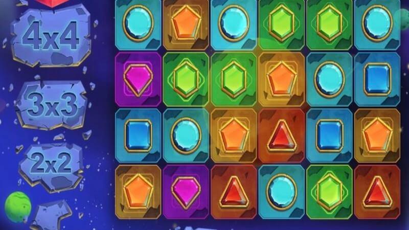colossal gems slot gameplay