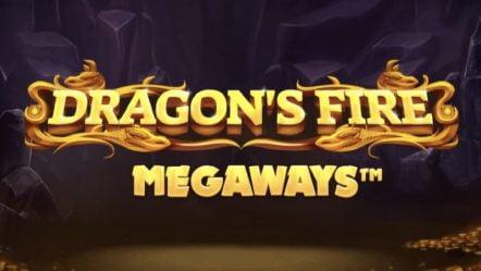 Dragon's Fire Megaways Slot