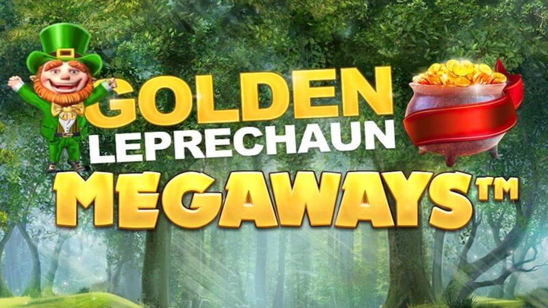 Golden Leprechaun Megaways Slot