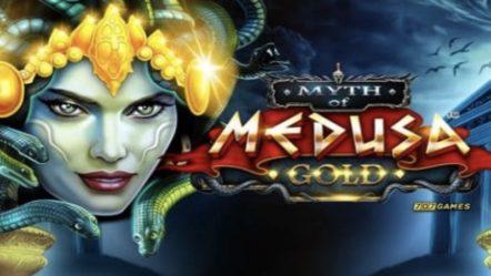 Myth of Medusa Gold Slot