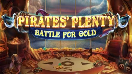 Pirates Plenty: Battle For Gold Slot