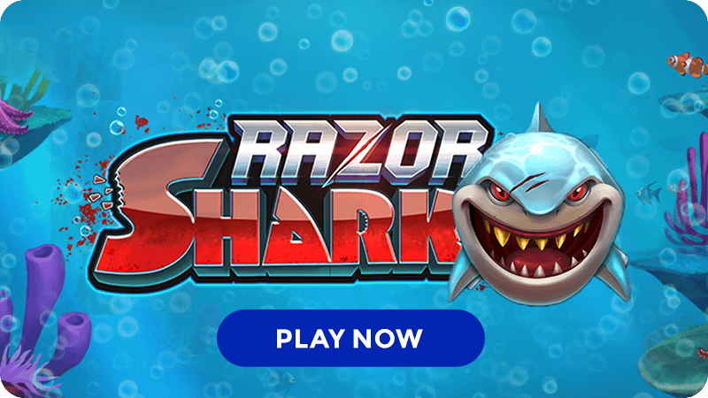 razor_shark signup