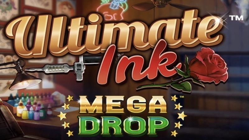ultimate ink slot logo