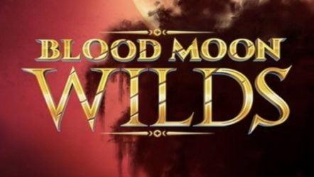 Blood Moon Wilds Slot