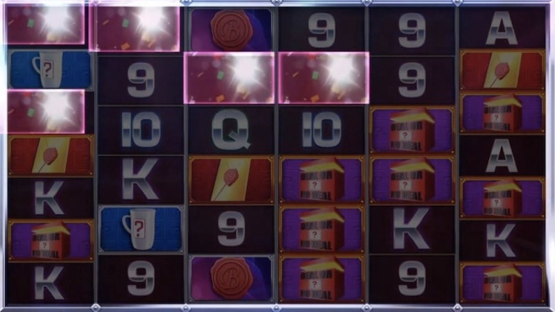 deal or no deal megaways slot rules