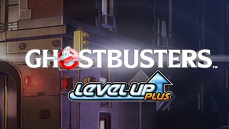 Ghostbusters Plus Slot