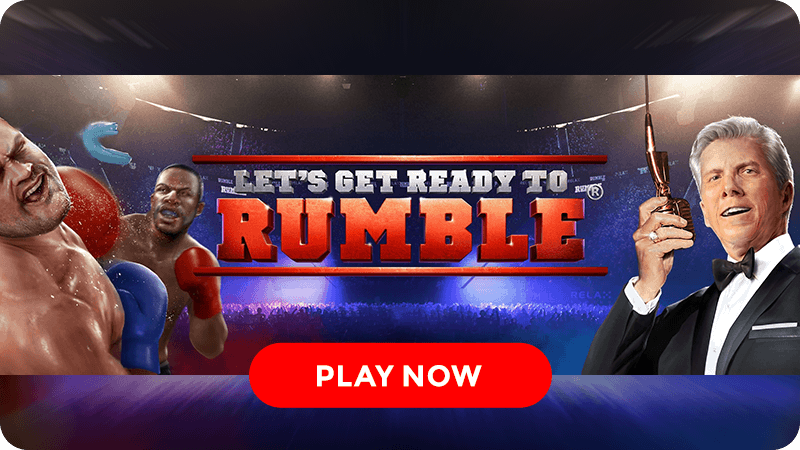 lets get ready to rumble slot signup