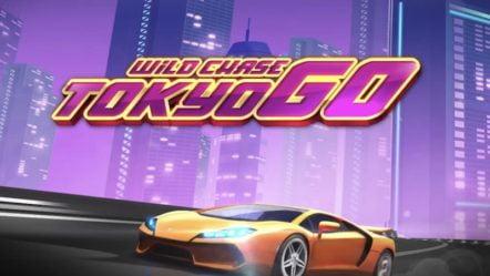 Wild Chase: Tokyo Go Slot