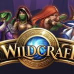 wildcraft slot logo