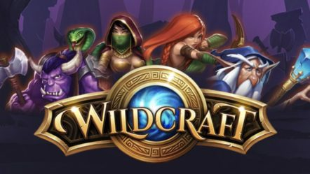 Wildcraft Slot