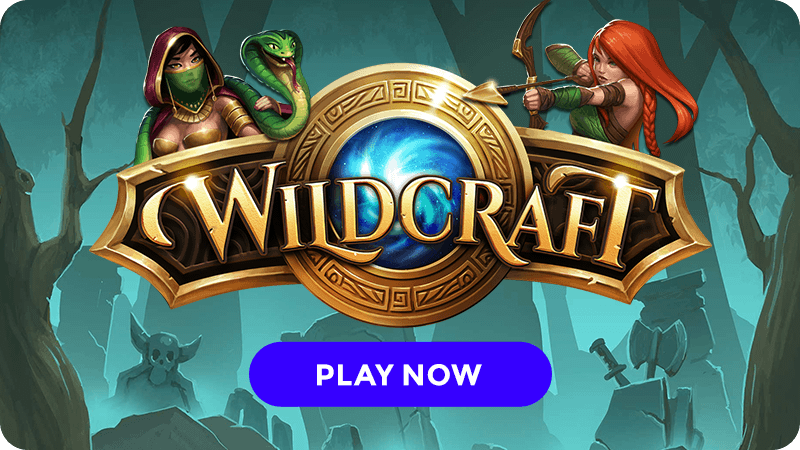 wildcraft slot signup