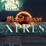 blood moon express slot logo