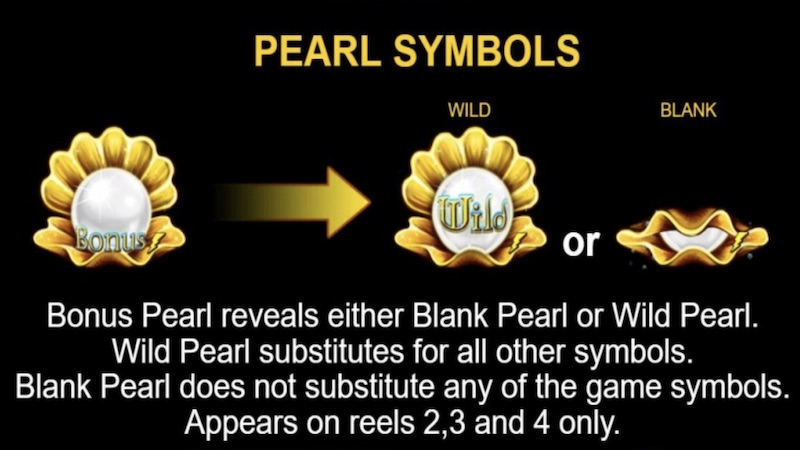 stacks of pearls slot rules