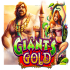 Giants Gold Slot Machine