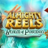 Almighty Reels Realm Of Poseidon Slot