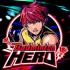 Badminton Hero Slot
