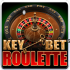 Key Bet Roulette Online