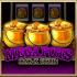 Mega Pots Bar X Gold Slot Machine