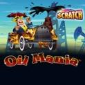 Oil Mania Scratch Card