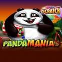 Panda Mania Scratch Card