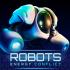 Robots Energy Conflict Slot