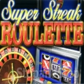 Super Streak Roulette